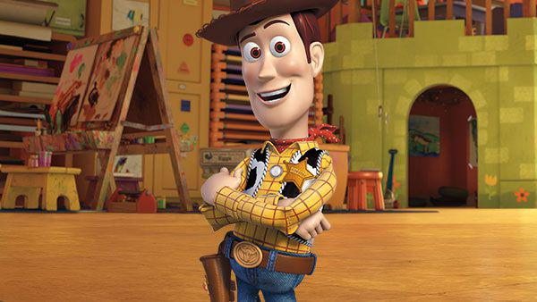Tom Hanks Named Greatest Actor In Entertainment History 600x338 toy story characters woody