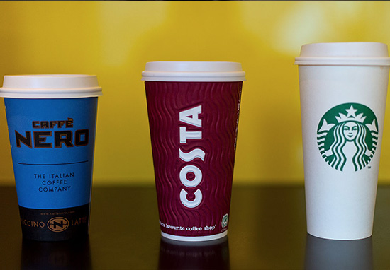 There's Actual Poo In The Ice At Three Major Coffee Chains Reveals Study