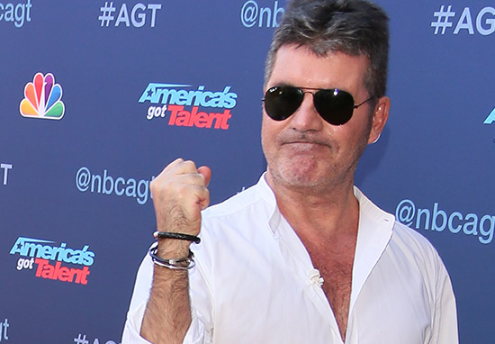 Simon Cowell Confirms All Star Single To Raise Money For Grenfell Tower Victims