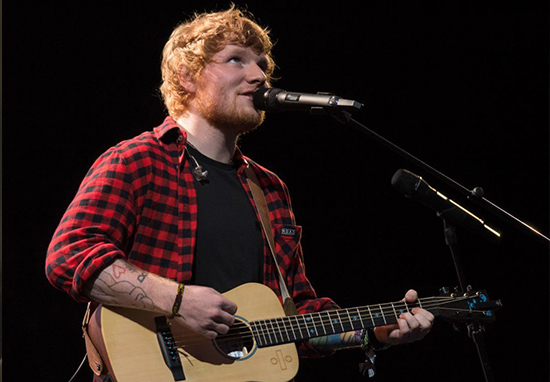 Ed Sheeran Has Made A Major Change To Ticket Sales That Fans Will Love