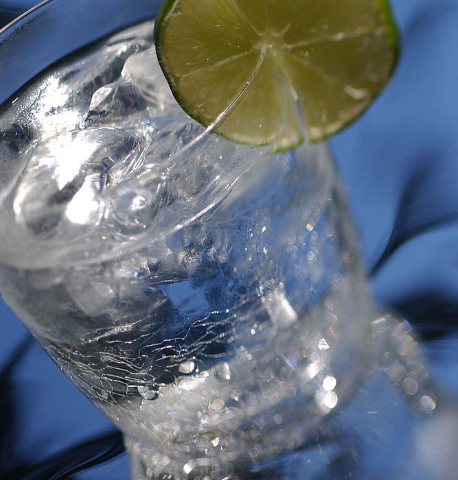 The UK Is Now Officially The Gin Capital Of The World GettyImages 165002936 667x700
