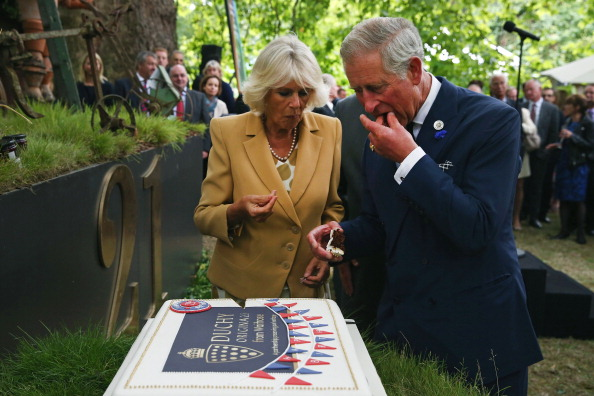 Prince Charles Drops Huge Hint Camilla Will Be Next Queen