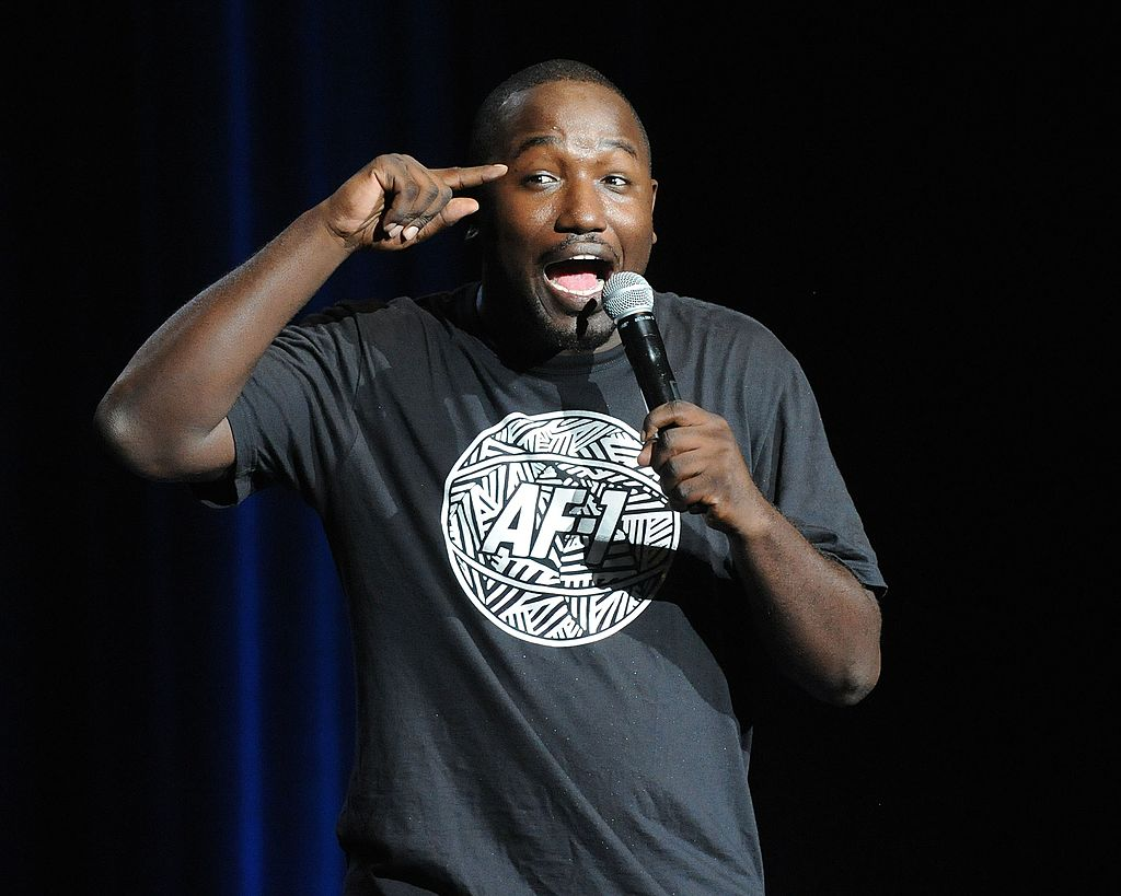 Hannibal Buress Sends Random To Spider Man Premiere In His Place, No One Noticed GettyImages 453474858