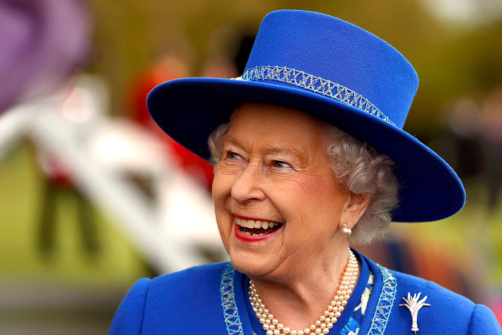Queen Elizabeth Hires First Ever Black Man As Her Assistant