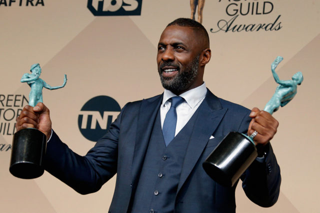 Idris Elba Is Bringing Back Luther For Another Season
