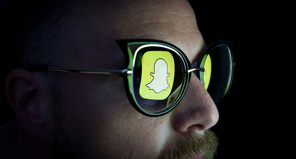 Snapchat Threaten Users Switching Back To Old Layout GettyImages 543397310