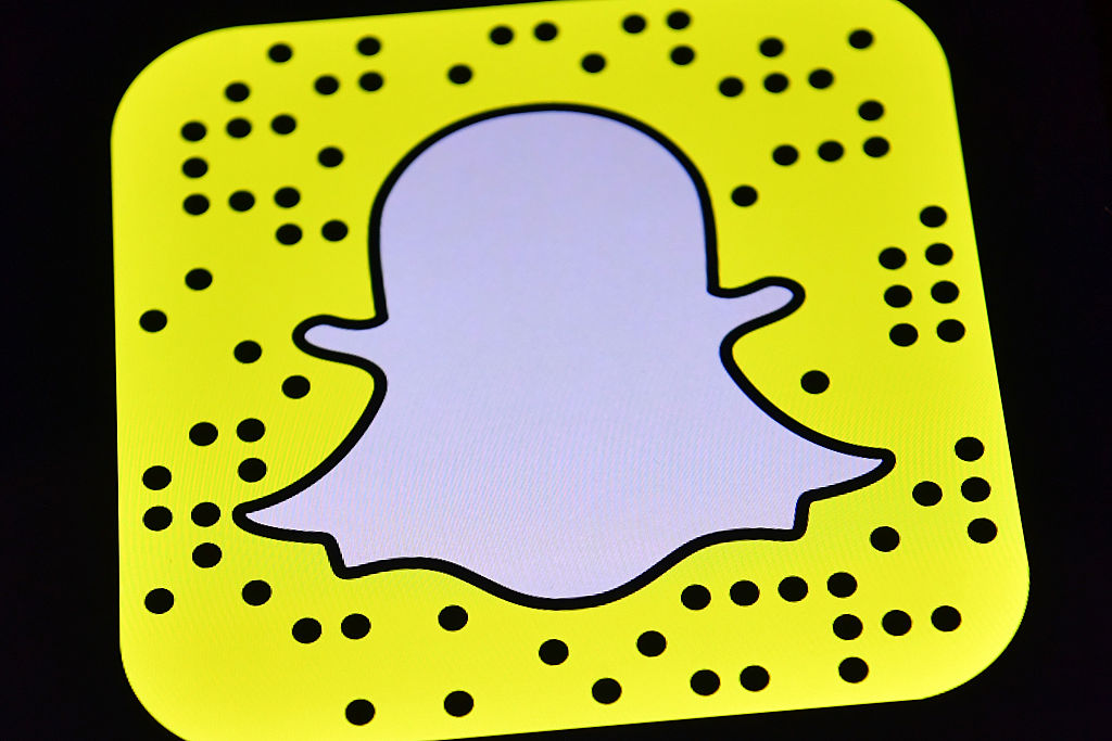 Snapchat Threaten Users Switching Back To Old Layout GettyImages 586113576