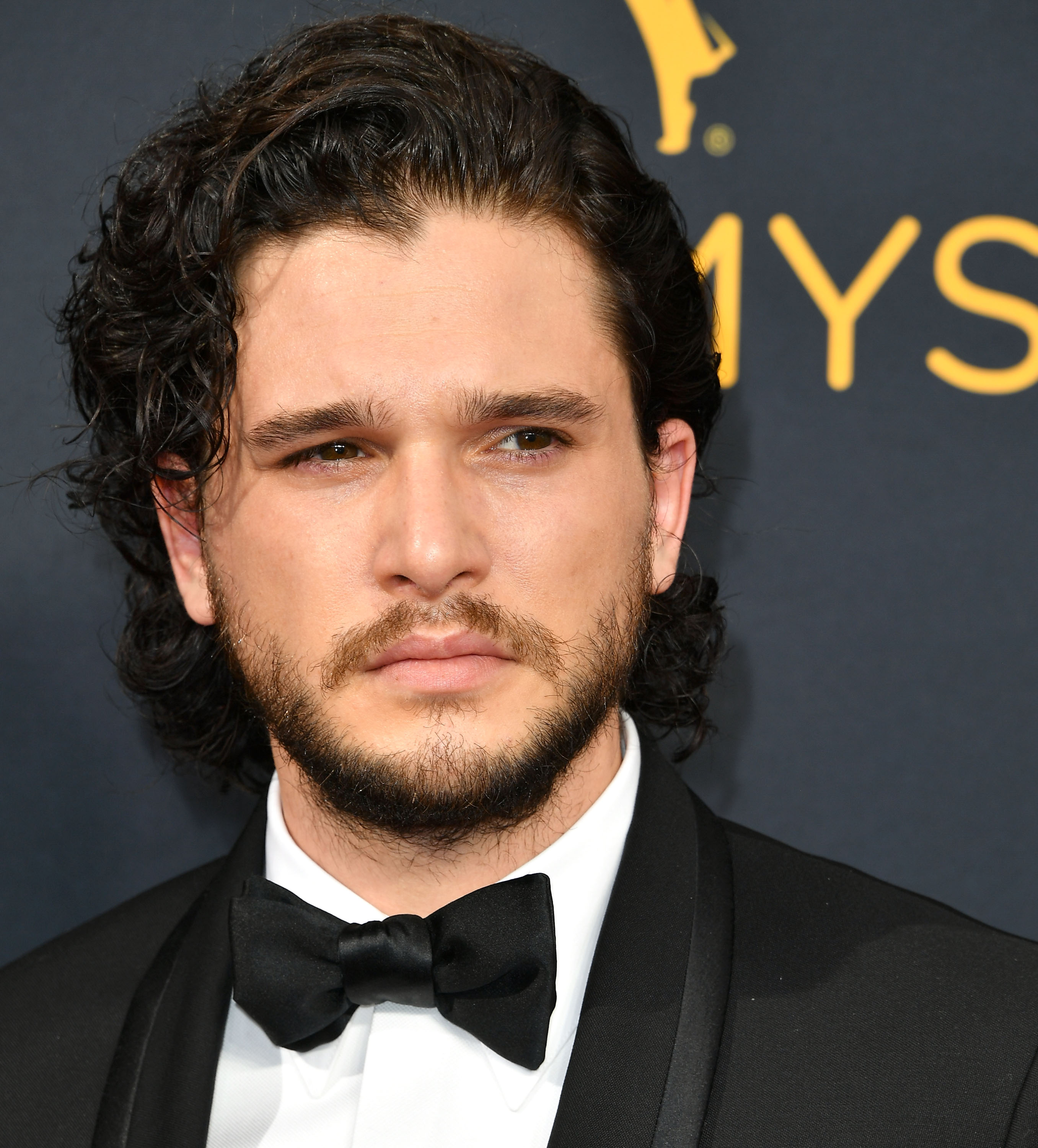 Kit Harington: Kit Harington Accused Of Cheating After Model Releases