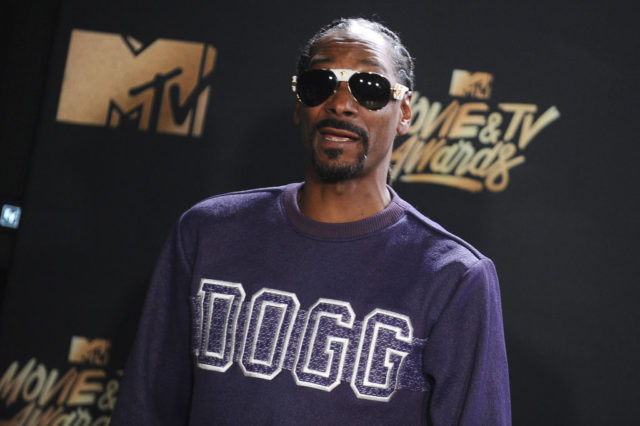 Snoop Dogg Narrating That 'Planet Earth' Iguana Vs Snakes Chase Is Brilliant