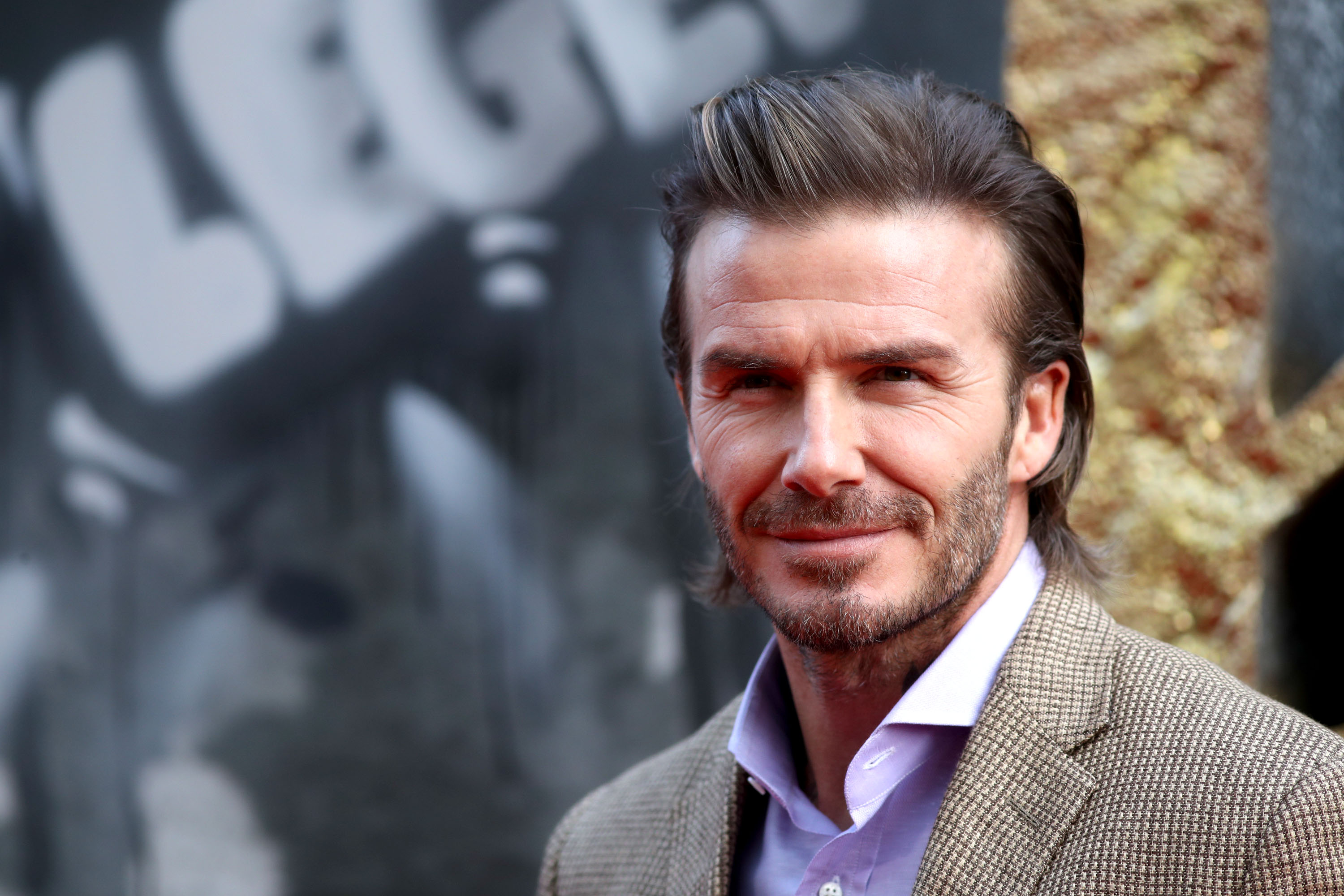 david beckham sparks fury after 39 weird 39 instagram post. Black Bedroom Furniture Sets. Home Design Ideas