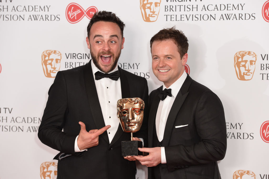 Ant McPartlin Could Save Huge Sum In Divorce With One Legal Loophole GettyImages 683068798