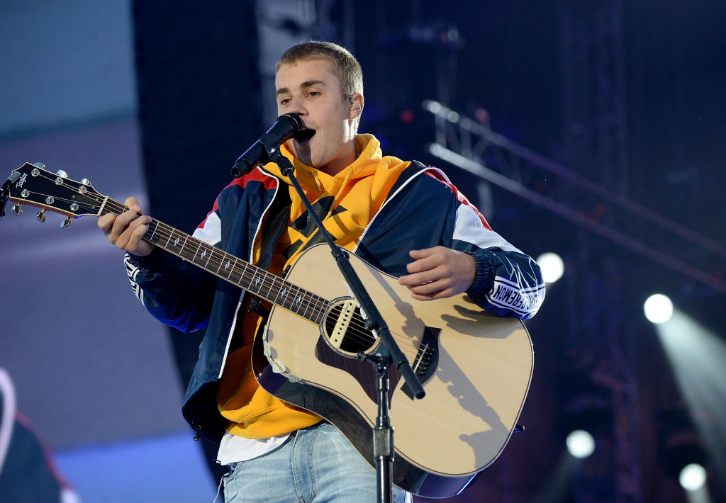 If You Like Justin Biebers Music Youre A Psychopath, Study Finds GettyImages 692360234