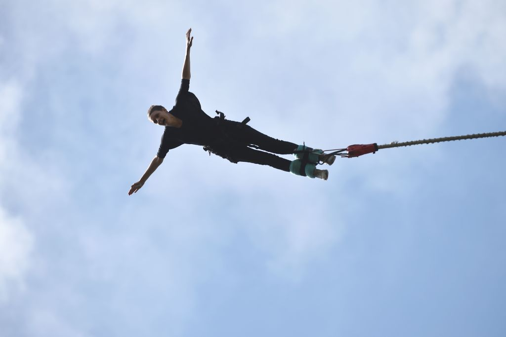 Teen Dies On Bungee Jump After Mishearing Instructor GettyImages 693302856