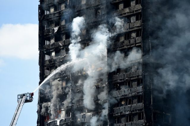 The Truth Behind Story Of Baby Surviving Grenfell Blaze For 12 Days