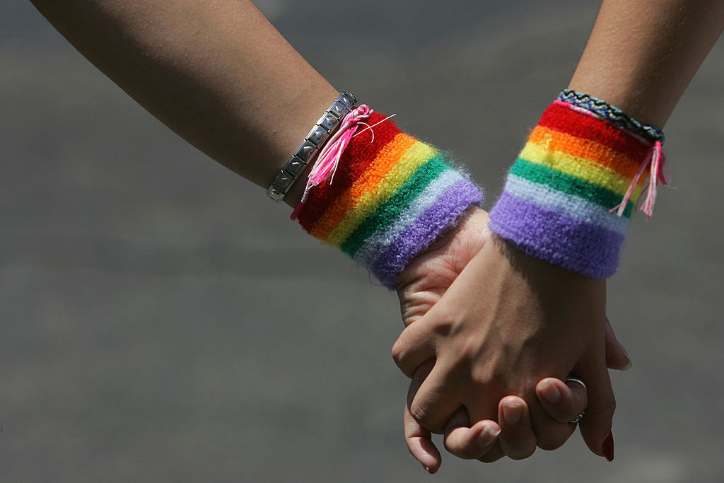 Austria Just Legalised Gay Marriage GettyImages 74439287