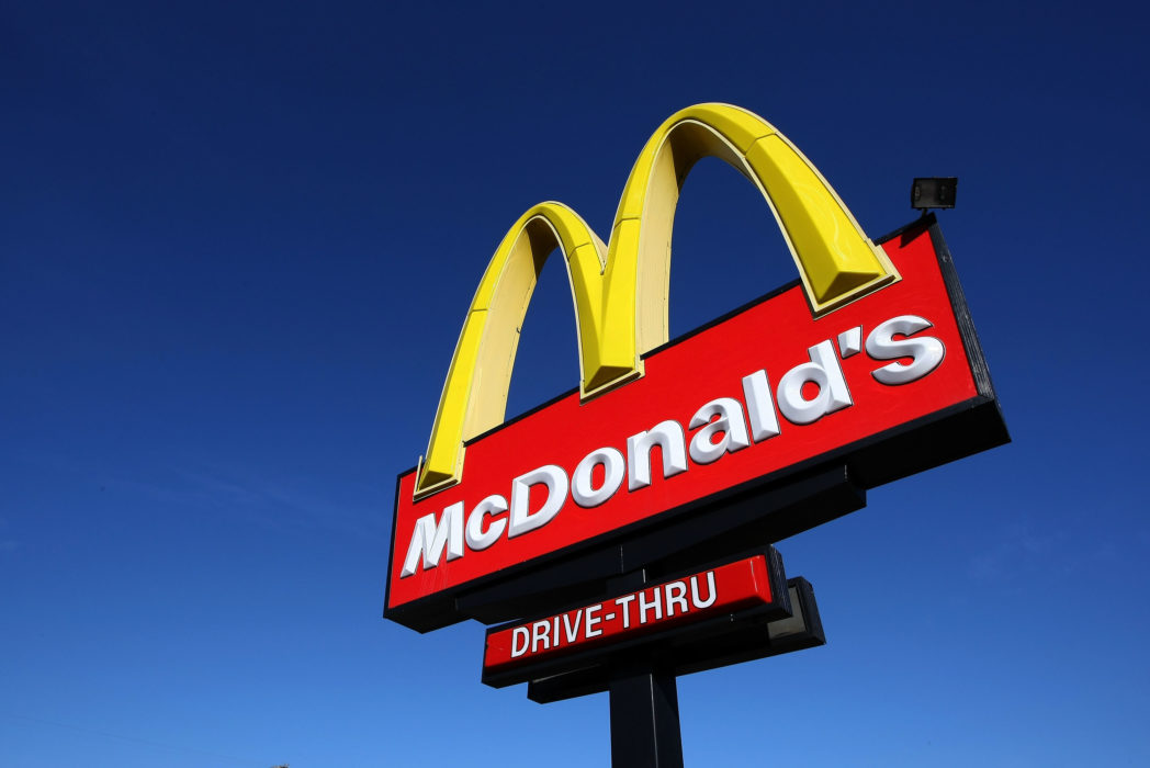 You Can Now Make A Grand Monster Mac At McDonalds GettyImages 84709618 1 1048x700