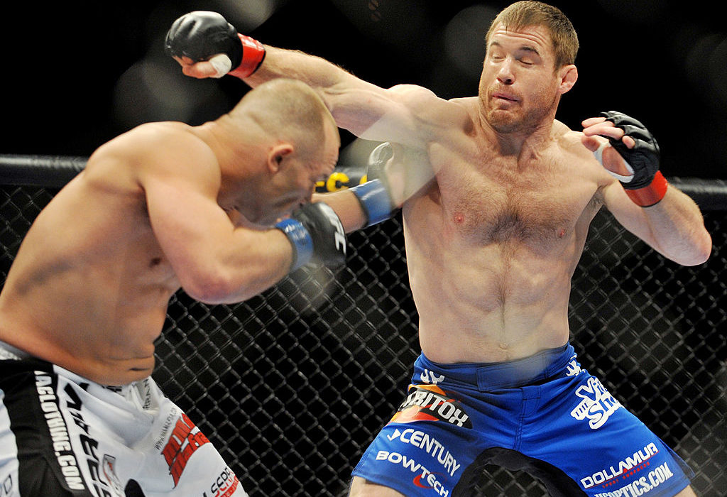 What is UFC, When Is The Next Fight, Who's Fought and How Much Do Fighters Make?