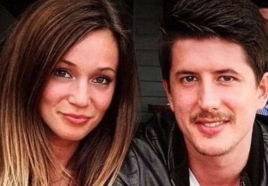 Couple's Heart-Breaking Final Phone Calls While Trapped In Grenfell Tower