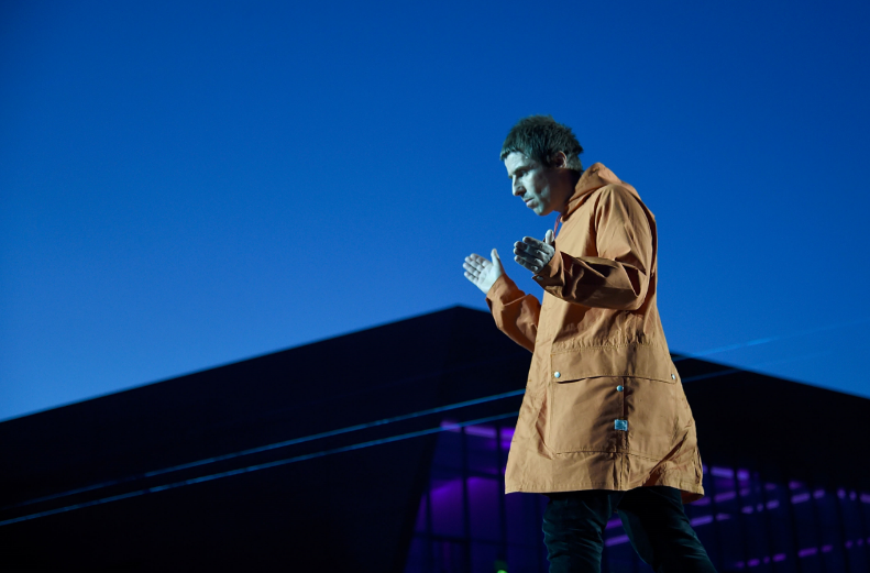 Liam Gallagher Thought A$AP Rocky Was Called WhatsApp Ricky LG x 1