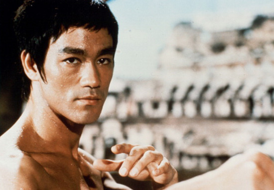Bruce Lee's Only Recorded Real Fight Has Been Unearthed