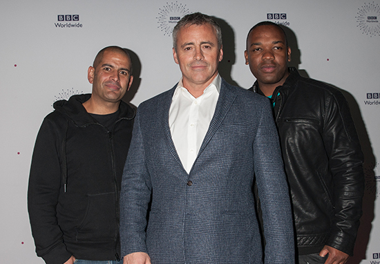 Top Gear Banned From Filming Tunnel Stunt As Show's Drivers Investigated