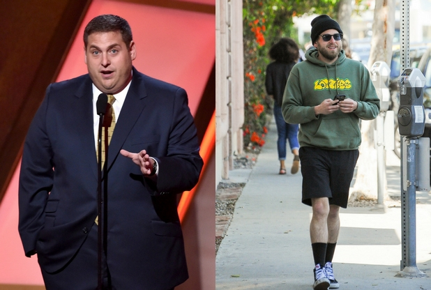 Jonah Hill Looking Shredded After Advice From Channing Tatum