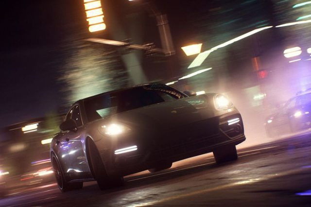 Need For Speed: Payback Officially Announced With New Trailer