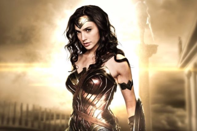 Film Fans Furious After Blatant Snub In Oscars Nominations WONDER WOMAN 640x426