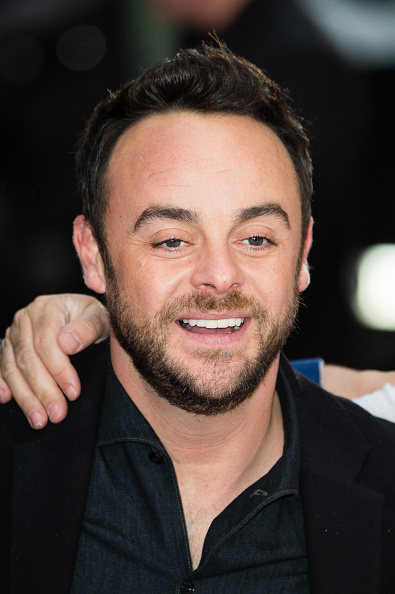 Ant McPartlin Will Not Return To Im A Celeb ant 3