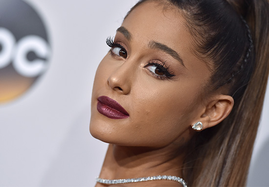 Ariana Grande Post Heartbreaking Message On Anniversary Of Manchester Bombings