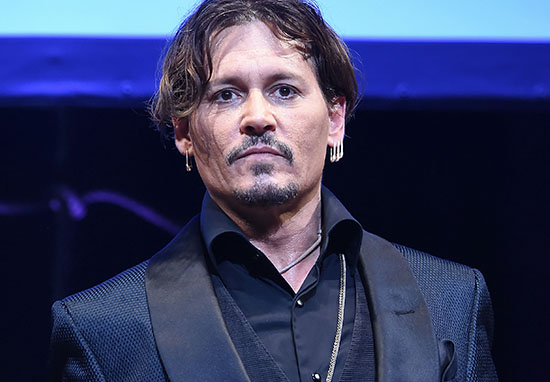 Leaked Emails Show Extent Of Johnny Depp's Troubles