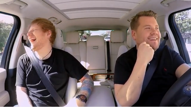 Ed Sheeran Reveals Why He Doesn't Own A Phone