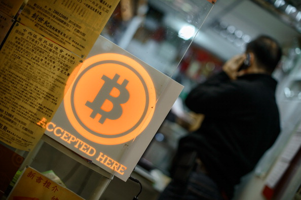 Price Of Bitcoin Just Went Up By $3000 In A Day hong kong