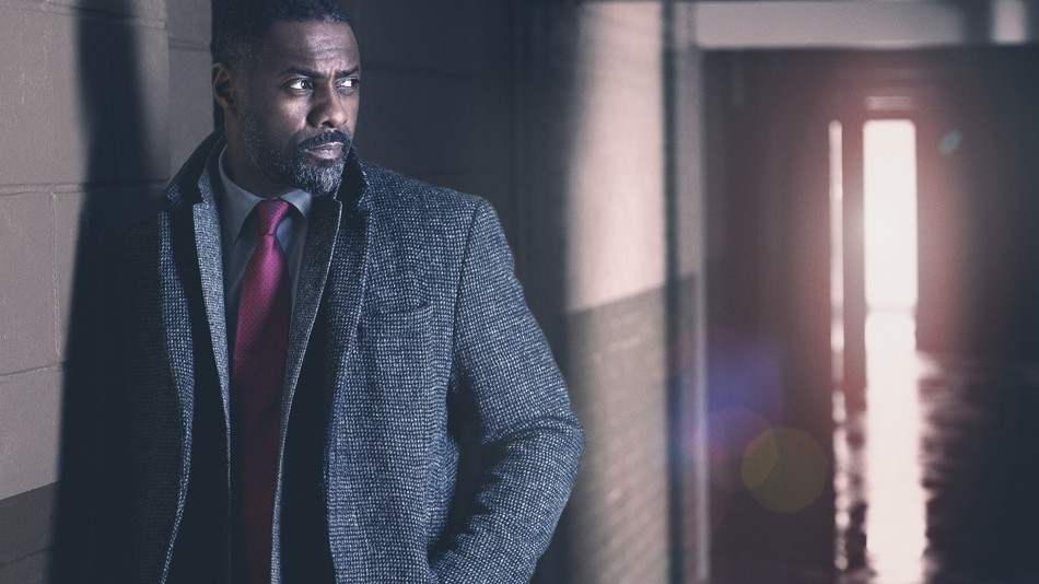 Idris Elba Says Luther Season 5 Is Classic Stuff And We Cant Wait idris elba