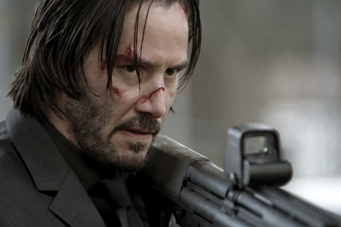 Keanu Reeves To Star In John Wick TV Series john wick keanu reeves 1404x936
