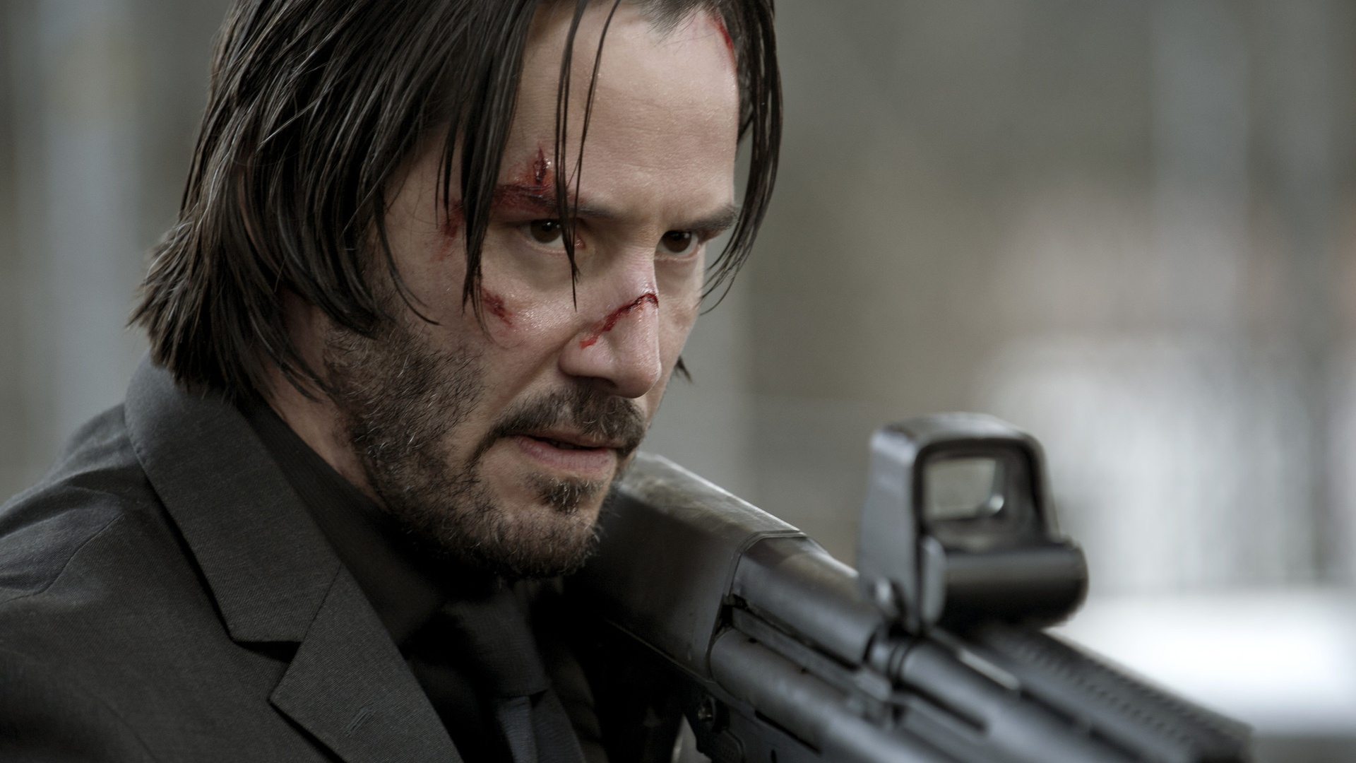Keanu Reeves Runs Secret Cancer Foundation To Fund Childrens Hospitals john wick keanu reeves