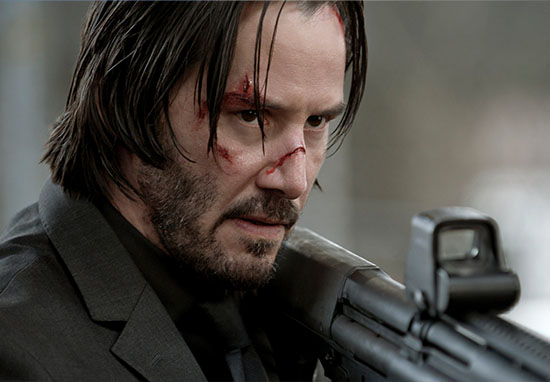 A John Wick TV Show Is On The Way john wick web thumb