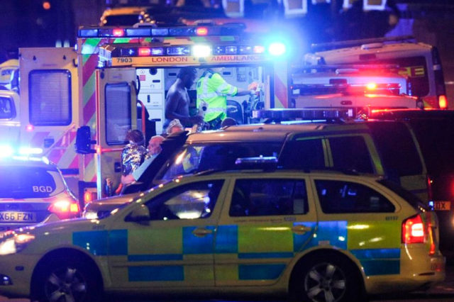 All 48 London Bridge Victims Who Were Taken To Hospital Survive Their Injuries