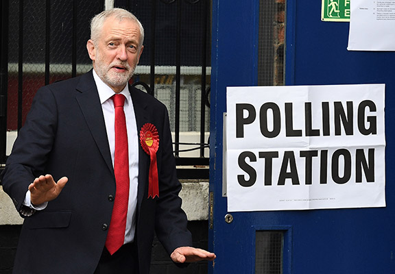 You'll Get Arrested If You Do This Inside Your Polling Station