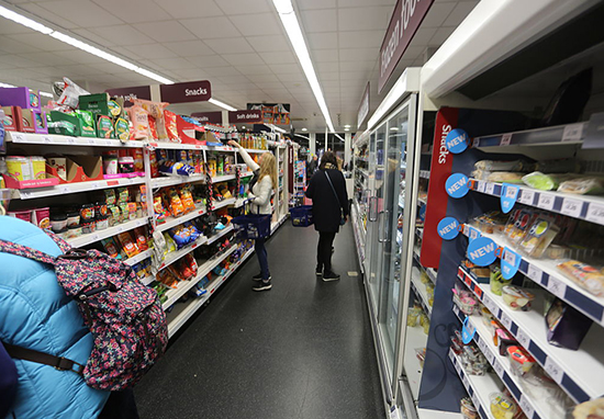 Sainsbury's Recall Popular Sandwich Item After Deadly Discovery