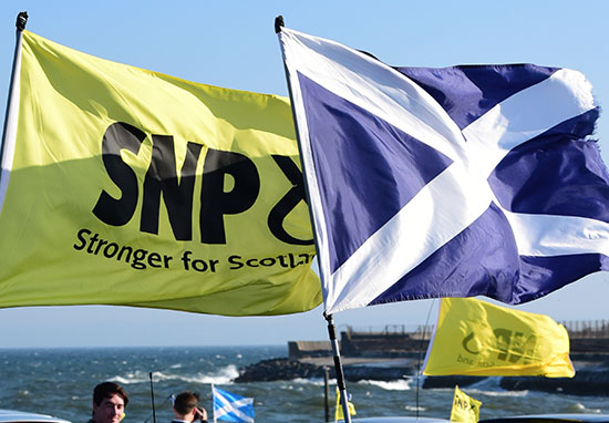 One Seat In Scotland Has Proved Why Every Vote Matters