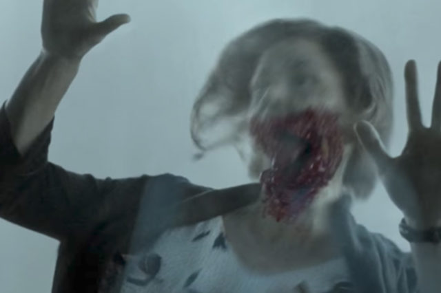 New Trailer For Stephen King's 'The Mist' Is Absolutely Terrifying