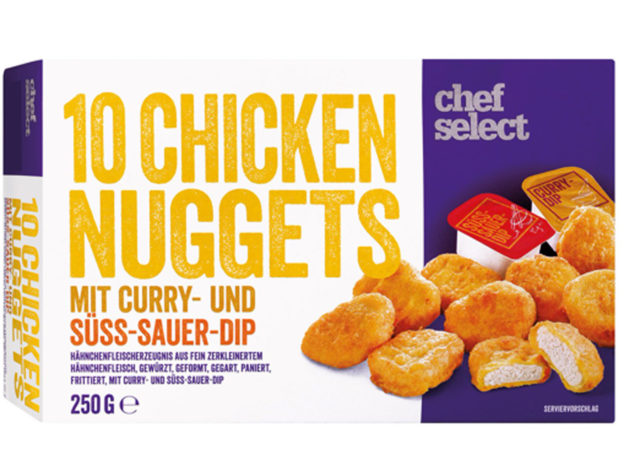 Chicken Nuggets Penny