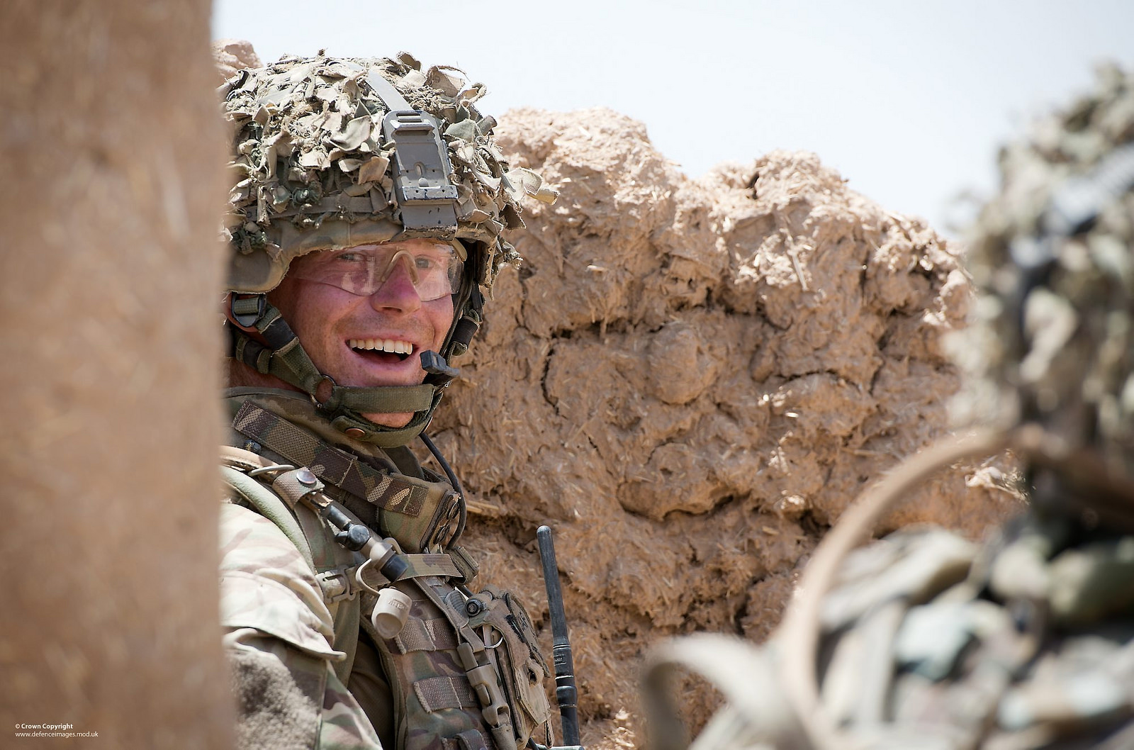 The 'changing face' of the British Army - BBC News