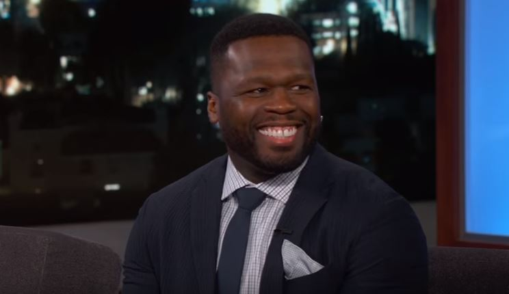 50 Cent Earns Millions Selling Album For Bitcoin 50 CENT