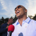 The Rock Is Highest Paid Actor In History Of Forbes Celebrity 100