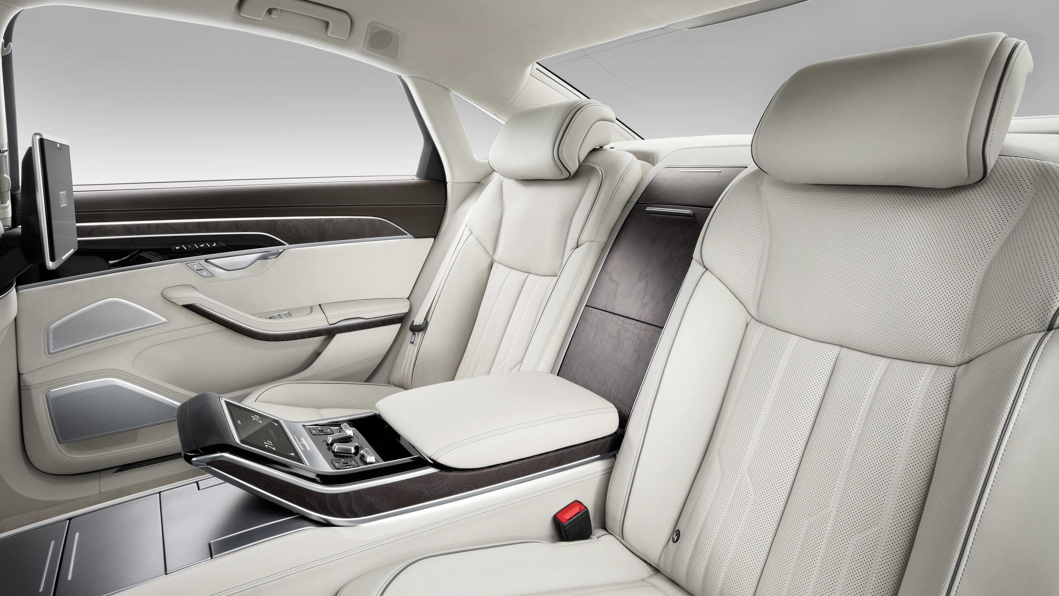 Is The New Audi A8 The Most Technologically Advanced Car Yet? A178313 medium