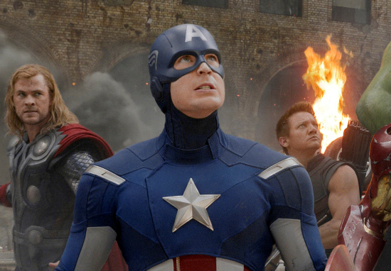 Disney Buys Fox For $52 Billion Avengers 1