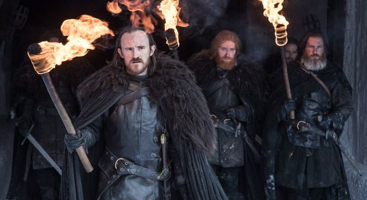 New Game Of Thrones Photos From The Premiere Have Been Released Ben Crompton GoT S7E1 733 733x400