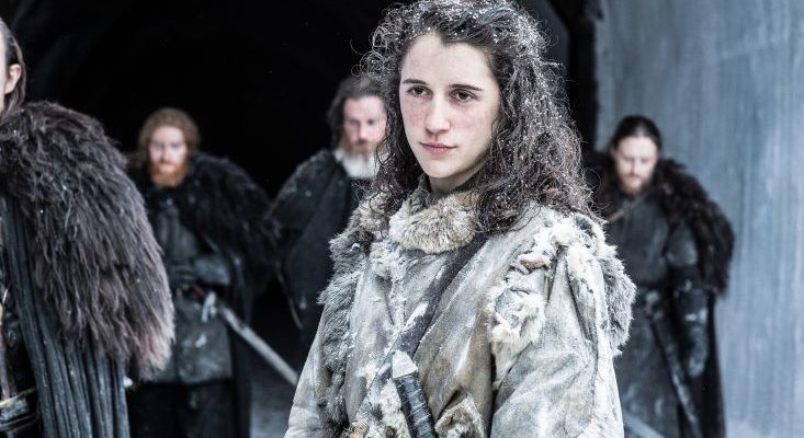New Game Of Thrones Photos From The Premiere Have Been Released Ellie Kendrick GoT S7E1 733 733x400